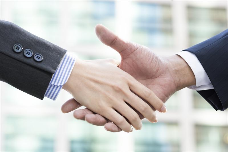「森づくり協定書」に関して組合が約束する事